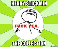 henry stickmin the collection