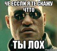 вор ты: