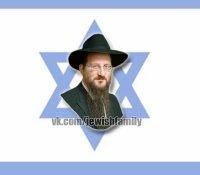 Создать мем Еврей