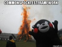 commonspocktestframework