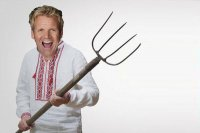 gordon ramsay the new candidate for the ukrainian parliament, Мем