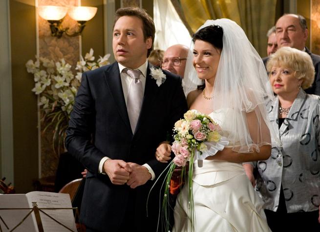 Воронины годовщина свадьбы веры и кости