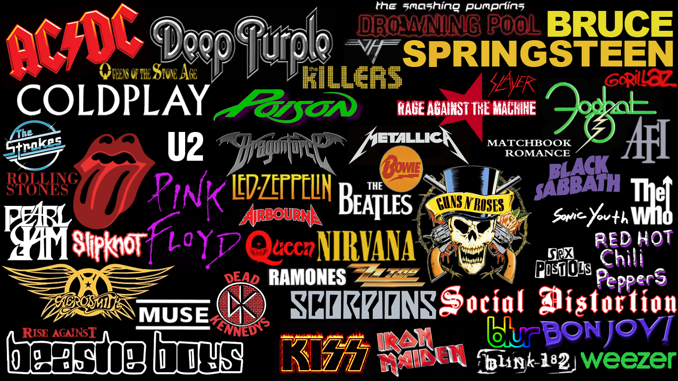 Rock And Roll Logo Images Stock Photos amp Vectors
