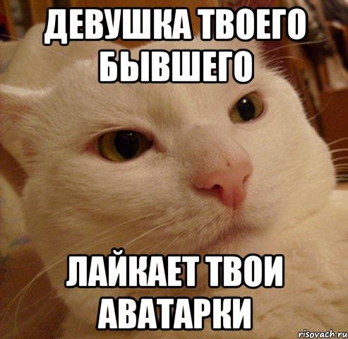 дерзкие аватарки: