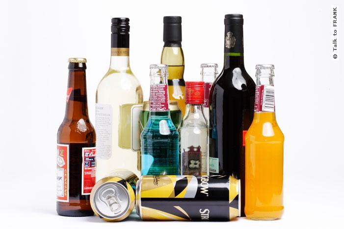 Девиантное поведение у подростков алкоголизм