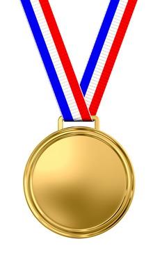 Медаль шаблон скачать