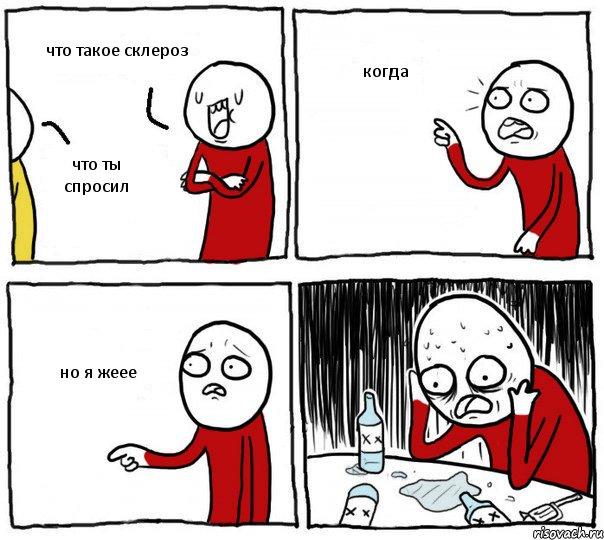 Склероз