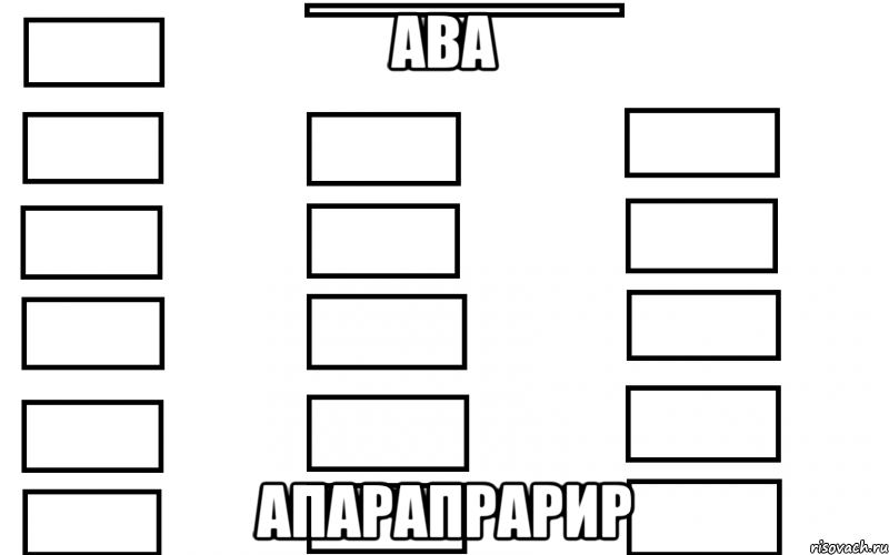 класс ава: