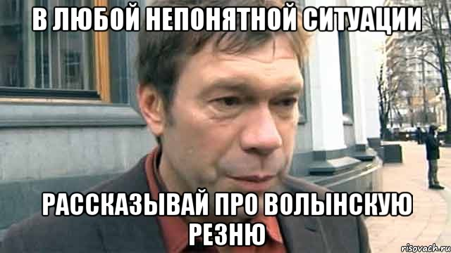 """Сейм Польши намерен назвать Волынскую трагедию """"геноцидом"""" - Цензор.НЕТ 8914"""