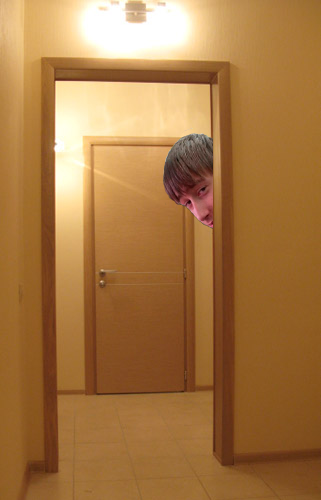 Как сделать дверной проём из доборов