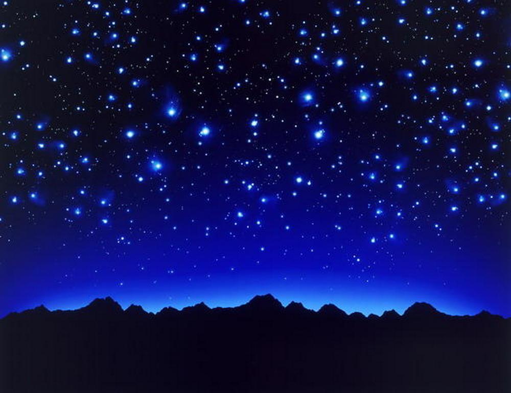 Эссе Идеалы Подобны Звездам В Небе