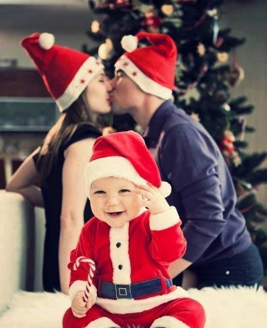Интересные идеи на новый год с детьми в