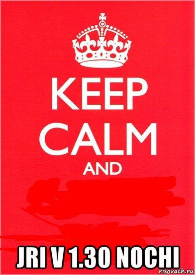 Keep calm and как сделать