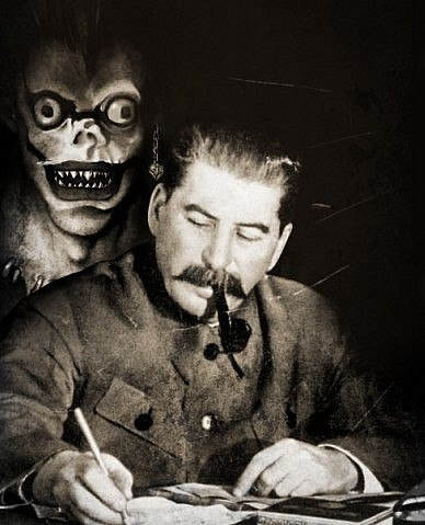 stalin notes A short summary of 's joseph stalin this free synopsis covers all the crucial plot points of joseph stalin.