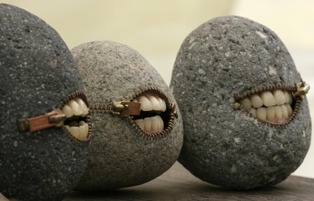 Необычные камни фото