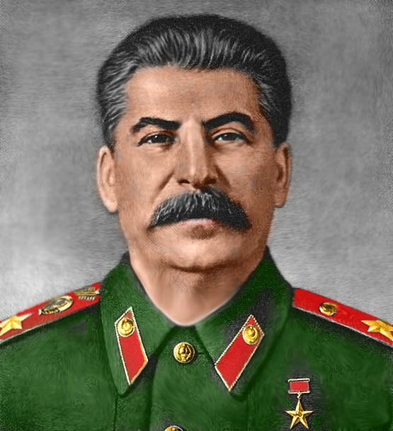a look at joseph stalin and the industrialization in the 1930s in europe