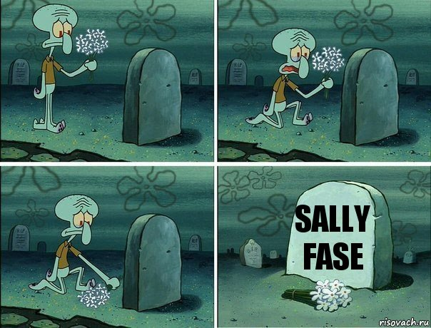Sally fase