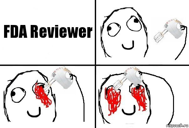 FDA Reviewer