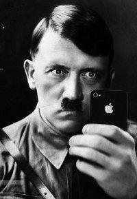 В суде над Антоненко обвинение показало фотожабу с Гитлером из фейсбука как доказательство мотива убийства Шеремета - Цензор.НЕТ 6790